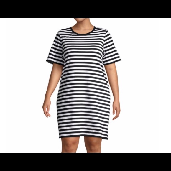 Michael Kors Dresses & Skirts - Striped dress